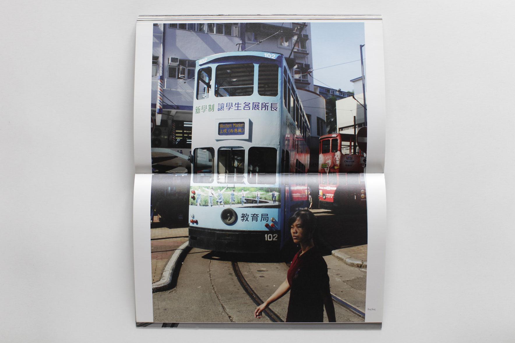 Tram – RATP ed. du Cherche Midi