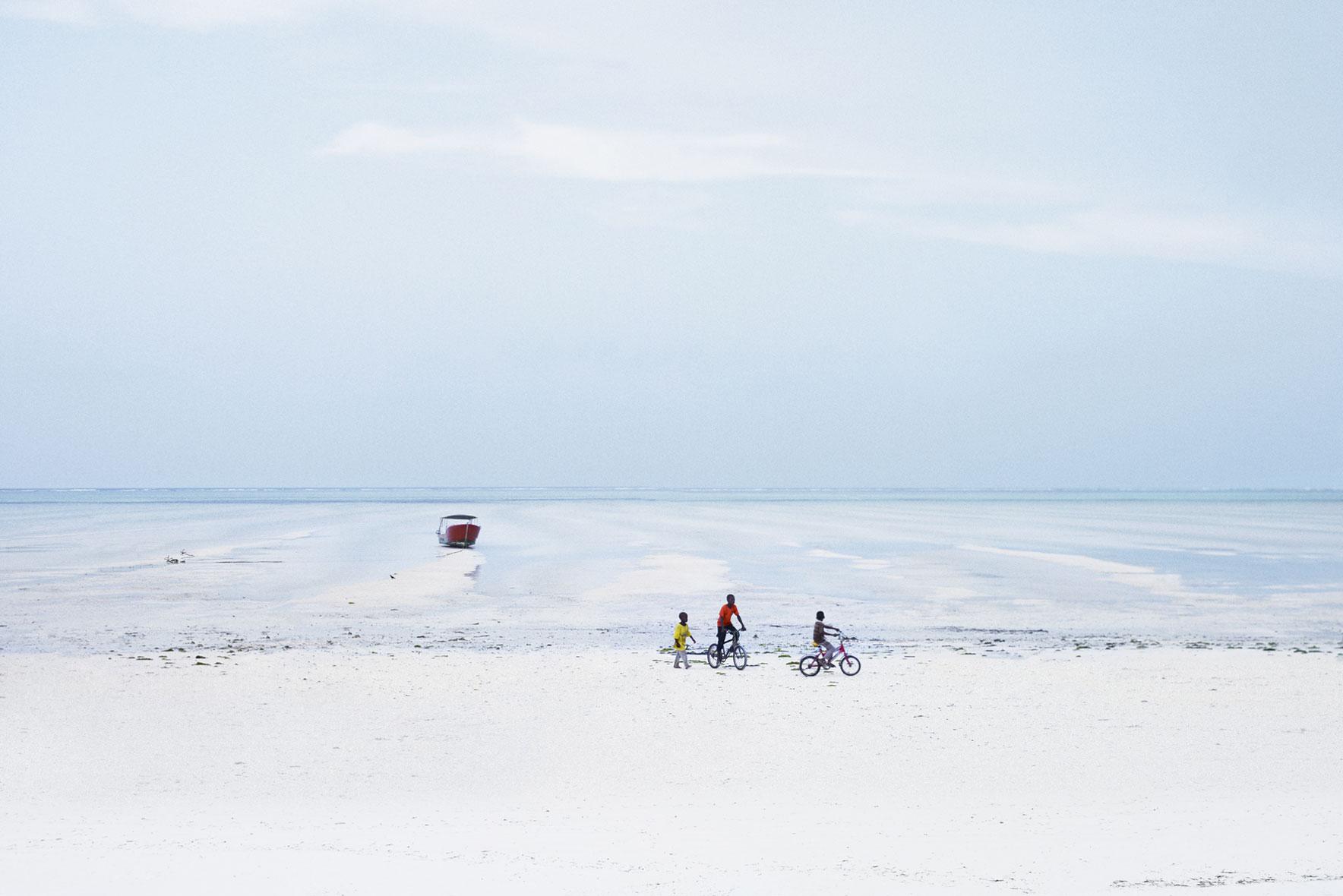 Park Hyatt Zanzibar AB : Henny Frazer